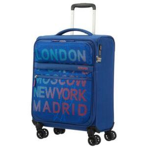 American Tourister bőrönd 55/2 MATCHUP 55/20 PRINT TSA