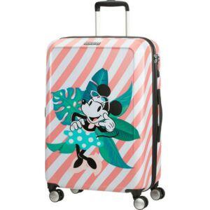 American Tourister bőrönd 67/2 FUNLIGHT DISNEY 67/24 MINNIE
