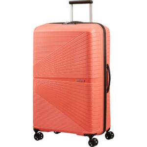 American Tourister bőrönd 77/2 Airconic 77/28 TSA 128188/8364 koral, 4 kerekű