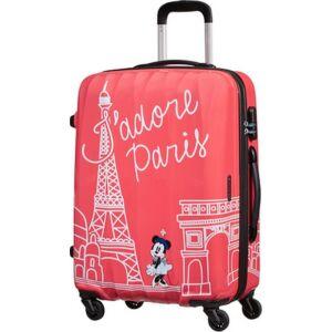 American Tourister bőrönd Alfatwist Disney Legends Spin.65/24