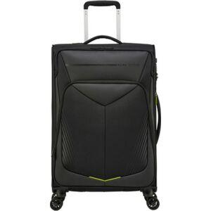 American Tourister bőrönd Summerfunk SPIN 67/24 Exp Tsa Carbon