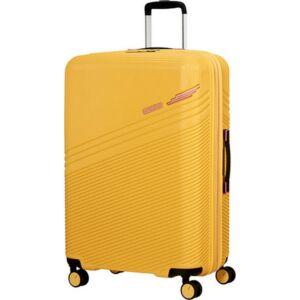 American Tourister bőrönd Triple Trace spinner 76/28 Tsa Exp