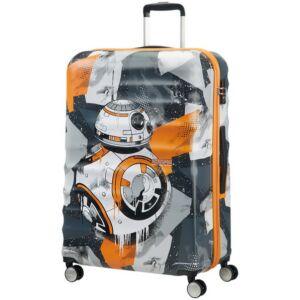 American Tourister bőrönd WAVEBREAKER DISNEY 52x77x29cm 4, 2kg