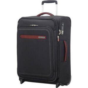 American Tourister kabinbőrönd Airbeat bővíthető 40x55x20/23 2,1kg 43/
