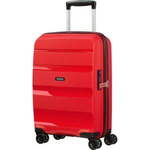 American Tourister kabinbőrönd Bon Air Dlx spinner 55/20 Tsa 134849/0554 Magma Red