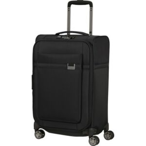 Samsonite bőrönd 55/20 Airea spinner Exp Length 133622/1041-Black
