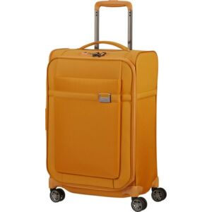 Samsonite bőrönd 55/20 Airea spinner Exp Length 133622/6856-Honey Gold