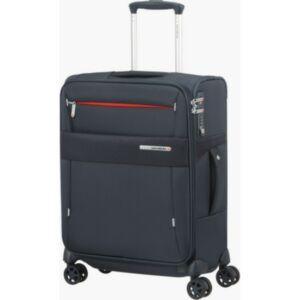 Samsonite bőrönd 55/20 Duopack spinner 55/20 Exp 1 Frame 128590/1775-Sand