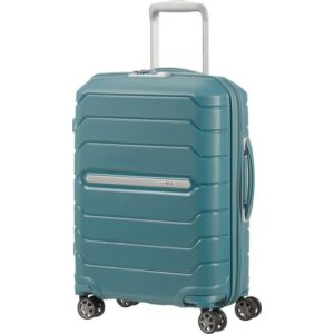 Samsonite bőrönd 55/20 exp Flux spinner 4 kerekű 88537/1014 Sarki kék