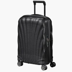 Samsonite bőrönd 55/20 C-Lite spinner 55/20 122859/1041-Black