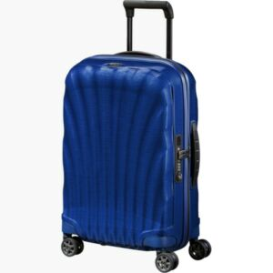 Samsonite bőrönd 55/20 C-Lite spinner 55/20 122859/1277-Deep Blue
