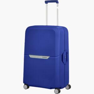 Samsonite bőrönd 55/20 MAGNUM SPINNER cobalt blue