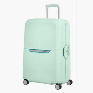 Samsonite bőrönd 55/20 MAGNUM SPINNER soft mint