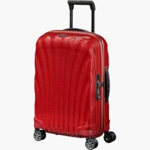 Samsonite bőrönd 55/20 C-Lite spinner 55/20