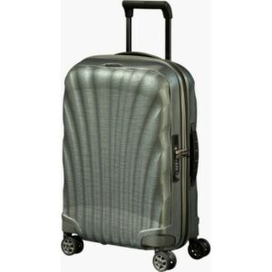 Samsonite bőrönd 55/20 C-Lite spinner 55/20 122859/1542-Metallic Green