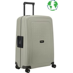 Samsonite bőrönd 69/25 S'Cure Eco SPIN 69/25 Post Consumer 128015/5665-Green Grey