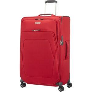 Samsonite bőrönd 79/31 Spark Sng 48x79x31/35 3,4kg 87606/1726 piros