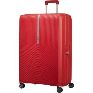 Samsonite bőrönd 81/30 Hi-Fi spinner EXP. 119/131L 132803/1726-Red