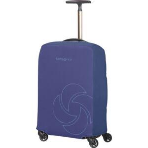 Samsonite Bőröndhuzat S foldable luggage cover