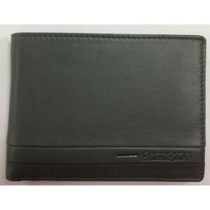 Samsonite Férfi bőr pénztárca OUTLINE SLG, 13x9, 5x1, 5