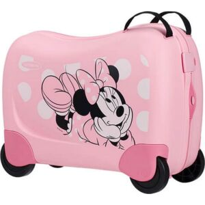 Samsonite bőrönd gyermek Dream Rider Disney 50x39x21 109641/7064 Minnie Glitter