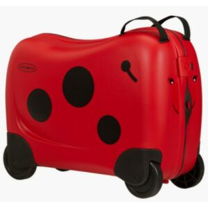 Samsonite gyermek bőrönd katic DREAM RIDER DISNEY 50x39x21 109640/ladybird