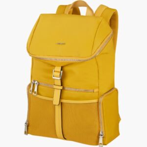 Samsonite hátizsák Active-Eight Top Open 14,1 134680/1837-Sunflower Yellow