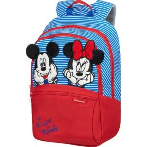 Samsonite hátitáska Disney Ultimate 2.0 Bp M Disney Stripes 131851/8705-Minnie/Mickey