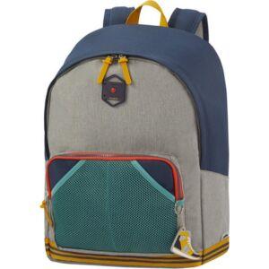 Samsonite Hátitáska Sam school spirit backpack L