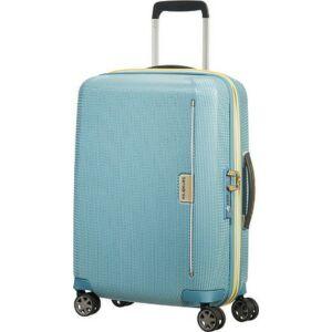 Samsonite kabinbőrönd 55/20 MIXMESH 40x55x20 2, 6kg 4kerekű