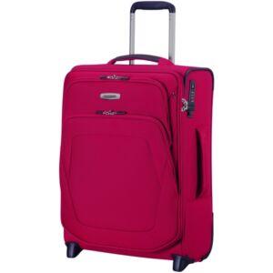 Samsonite kabinbőrönd 55/20 Spark Sng 40x55x20/23 2,3kg 87549/1726 Piros