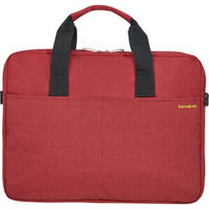 Samsonite laptoptáska 15,6 Sideways 2.0 shuttle Sleeve 123664/7465 tibeti piros
