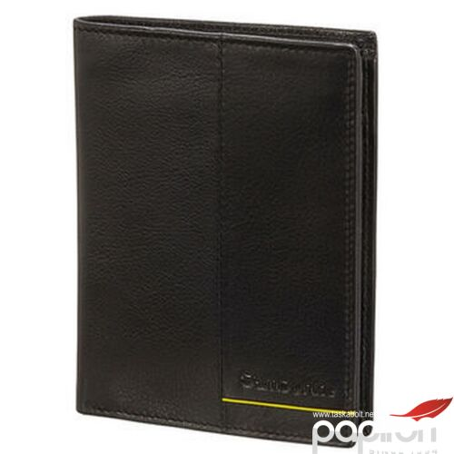 Samsonite pénztárca OUTLINE 2 SLG 9, 6x12, 3x1, 5