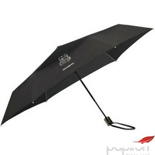 Samsonite esernyő Női Karissa 3 sect. auto O/C slim 108952/1041 Fekete