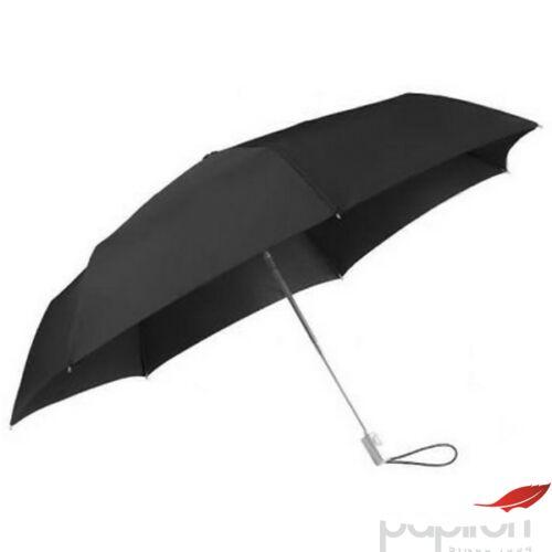 Samsonite esernyő Alu DropS S 3 sect. auto O/C slim 108965/1041 Fekete