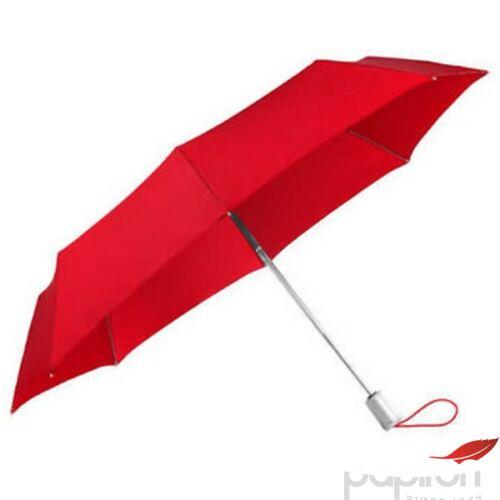 Samsonite esernyő Alu DropS S 3 sect. auto O/C 108966/1868 Paradicsom piros