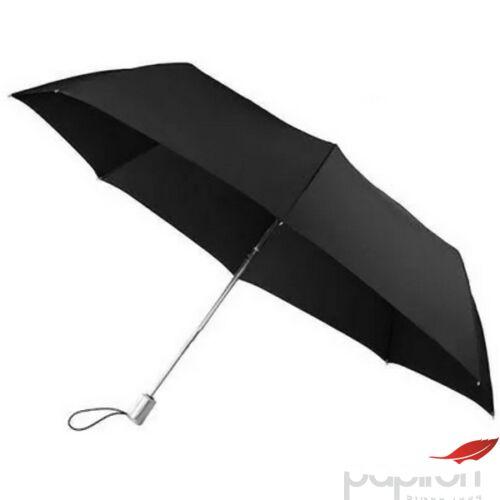 Samsonite esernyő Alu DropS S 3 sect.GOLF auto O/C 108967/1041 Fekete