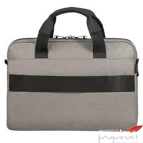 Samsonite aktatáska 15,6 Cityvibe 2.0 SHUTTLE bag 115512/2440 Hamuszürke