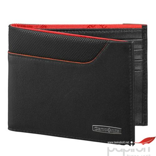 Samsonite pénztárca PRO-DLX 3 SLG Business CARD HOLDER 8CC