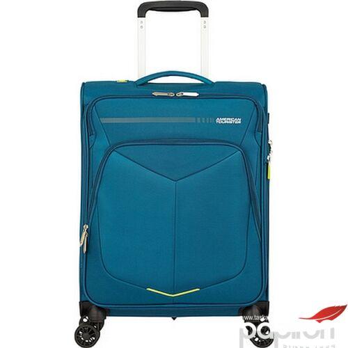 American Tourister bőrönd 55/2 SUMMERFUNK 55/20 bővíthető bőrönd