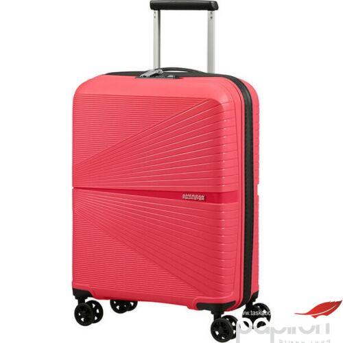 American Tourister kabinbőrönd Airconic 55/20 TSA 128186/T362-Paradise Pink