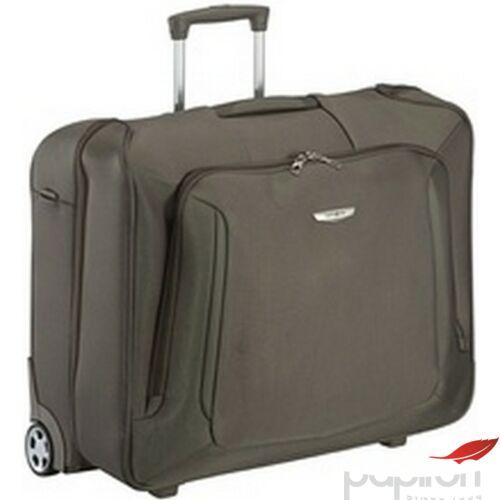 Samsonite guruLó iroda X' Blade Business 2.0 homok textil bőrönd rolling tote 17,3