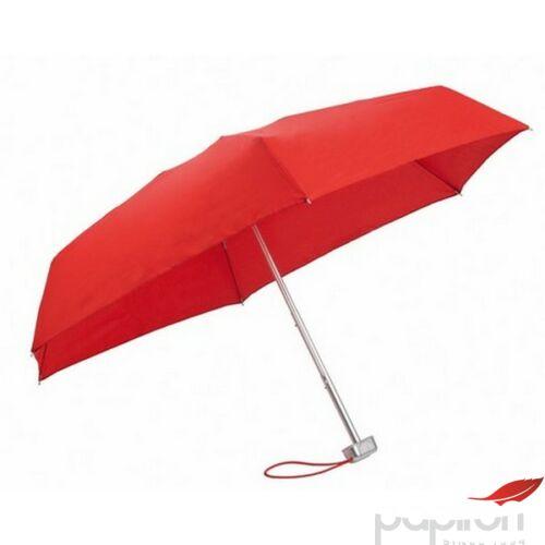 Samsonite esernyő női mini Alu Drop 17,5 átmérő:89cm 0,22kg 45456/1868 piros