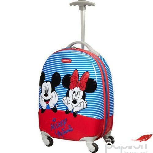 Samsonite bőrönd 46/16 Disney Ultimate 2.0 Sp46/16 Stripes 131852/8705-Minnie/Mickey