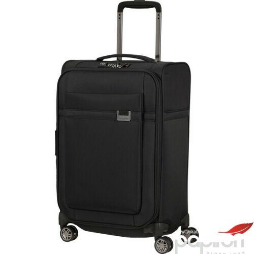 Samsonite bőrönd 55/20 Airea spinner Exp Length 133622/1041-Black
