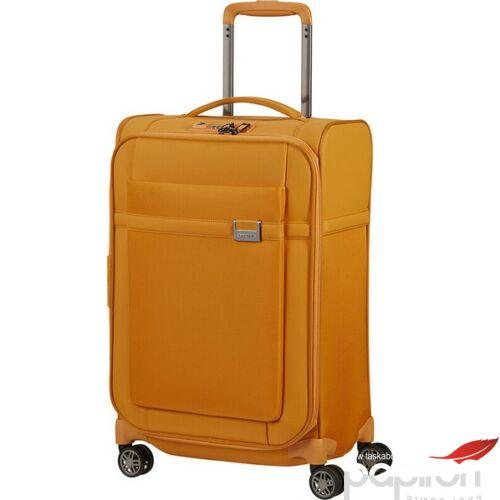 Samsonite bőrönd 55/20 Airea spinner Exp Length 133622/6856-Honey Gold