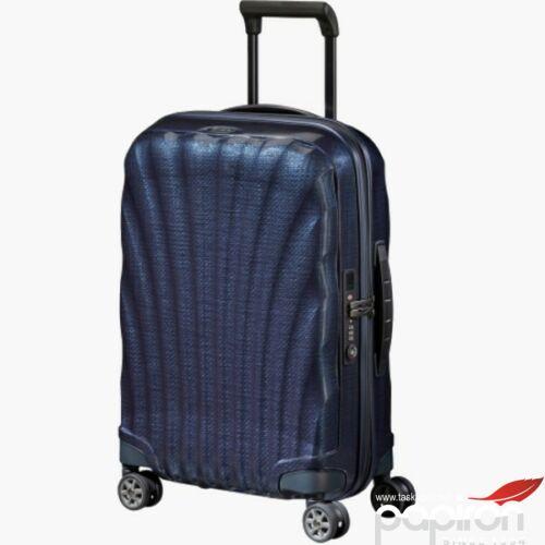 Samsonite bőrönd 55/20 C-Lite spinner 55/20 Exp 134679/1041-Black