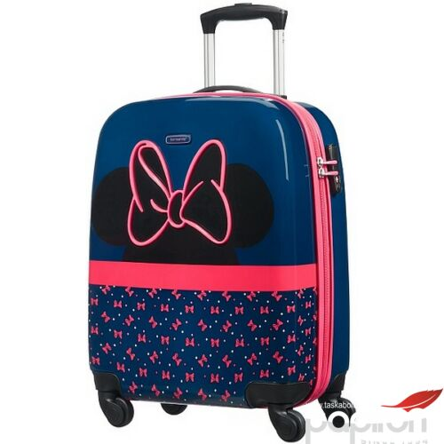 Samsonite bőrönd 55/20 Disney Ultimate 2.0 41x54,5x20,5 106716/7065 neon Minnie