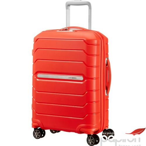 Samsonite bőrönd 55/20 FLUX 4kerekű bővíthető