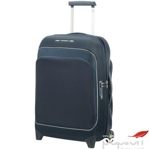 Samsonite bőrönd 55/20 kabin Fuze 40x55x20/24 2,4kg 35/42L 87473/2165 éjkék bővíthető